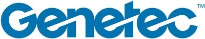 Genetec Inc. logo