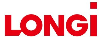 LONGi Solar Logo