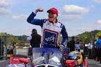 Pilotos con motores Honda obtienen victorias en INDYCAR, Fórmula Uno y Todoterreno