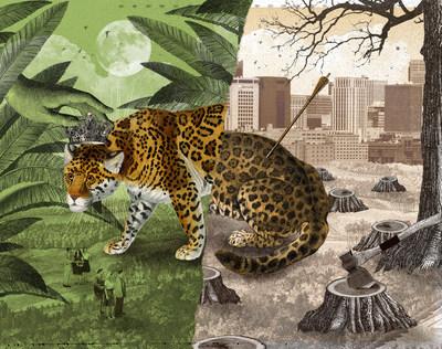 Tras los pasos del Jaguar