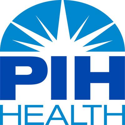 PIH Health Logo