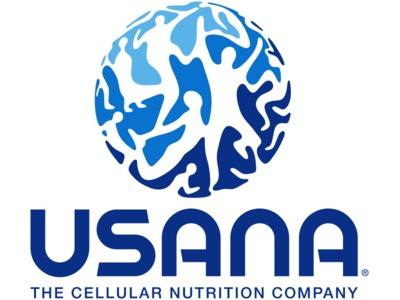 USANA logo.