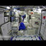 CGTN: Los astronautas de la misión Shenzhou-12 se convierten en los primeros chinos en ingresar a una estación espacial