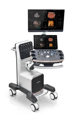 Inspiración para la salud de la mujer: Mindray presenta NuewaI9, un nuevo sistema de ultrasonido de diagnóstico OB/GIN (PRNewsfoto/Mindray)