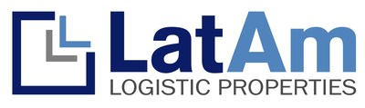 LatAm Logistic Properties S.A. Logo (PRNewsfoto/LatAm Logistic Properties S.A.)