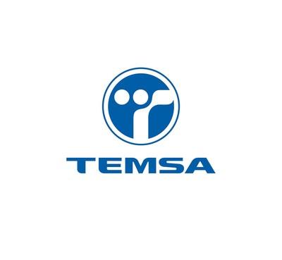 TEMSA Logo
