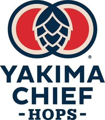 Yakima Chief Hops Logo (PRNewsfoto/Yakima Chief Hops)