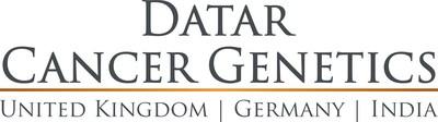 Datar Cancer Genetics Logo