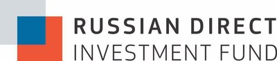 Russian Direct Investment Fund (RDIF) Logo