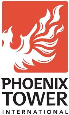 Phoenix Tower International - LOGO