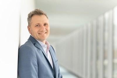 Scott Ballard, presidente de la división de plásticos de Eastman.