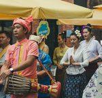 Xinhua Silk Road: La Feria de Arte de Primavera y Otoño de Taoxichuan 2021 lanza diversas actividades